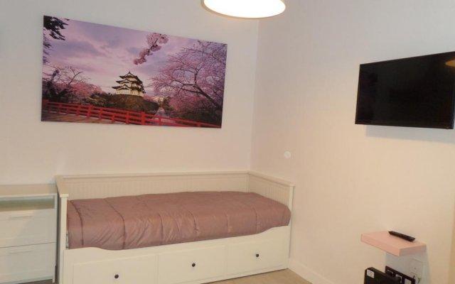 Отель Apartamento Salitre 2 - Lavapiés Испания, Мадрид - отзывы, цены и фото номеров - забронировать отель Apartamento Salitre 2 - Lavapiés онлайн комната для гостей