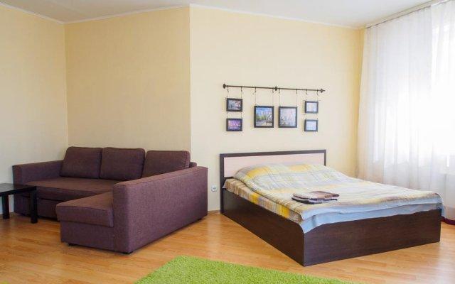 Апартаменты Второй Дом Екатеринбург комната для гостей
