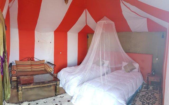 Отель Camel Trekking Company Марокко, Мерзуга - отзывы, цены и фото номеров - забронировать отель Camel Trekking Company онлайн комната для гостей