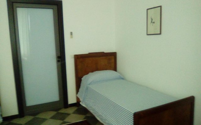 Отель Al Kaos da Pirandello Порт-Эмпедокле комната для гостей