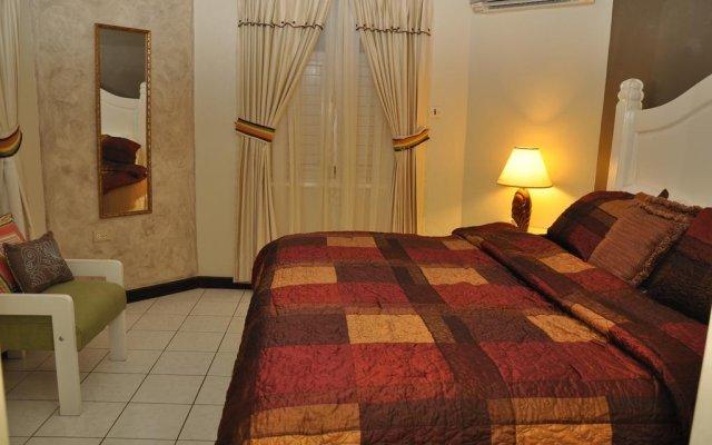 Отель Marchabell by the Sea E22 комната для гостей