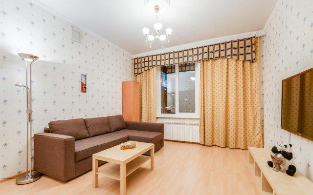 Гостиница on Leninskiy 159 в Калининграде отзывы, цены и фото номеров - забронировать гостиницу on Leninskiy 159 онлайн Калининград комната для гостей