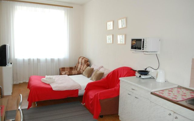 Отель Guest House on Studencheskaya 24 Екатеринбург комната для гостей