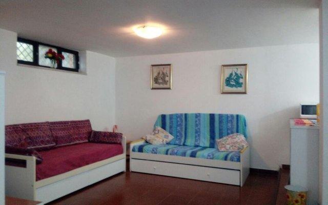 """Отель """"La Viuzza"""" Holiday Home комната для гостей"""