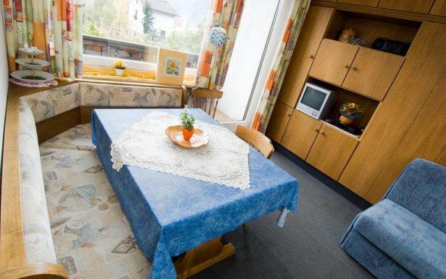 Отель Sonnenheimhof Маллес-Веноста комната для гостей