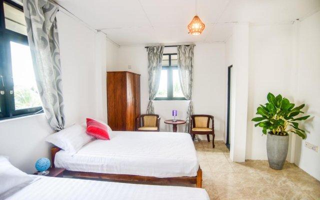 Отель M Home Guest House комната для гостей
