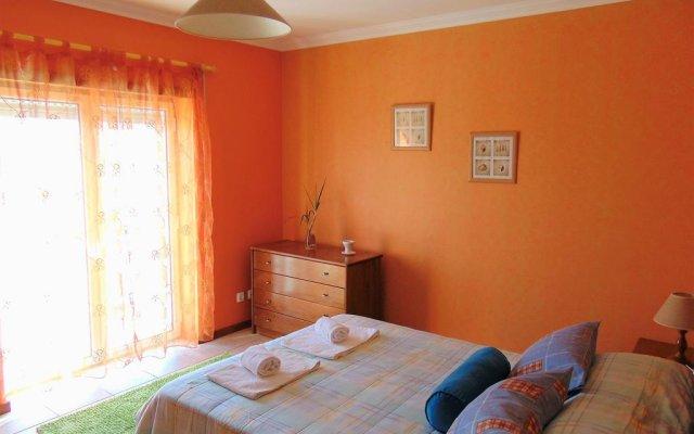 Отель Surf Peniche Ocean View комната для гостей