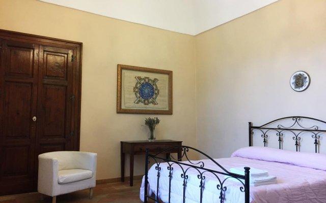 Отель B&B S. Teresa Альтамура комната для гостей