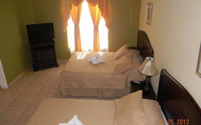 Отель Comayagua Golf Club комната для гостей