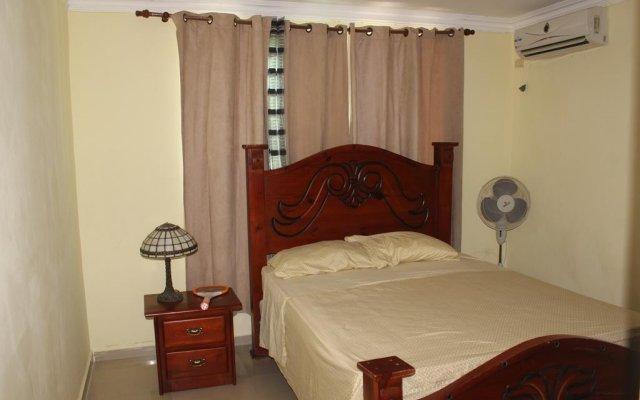 Отель Shirley's Beach Place Доминикана, Пунта Кана - отзывы, цены и фото номеров - забронировать отель Shirley's Beach Place онлайн комната для гостей