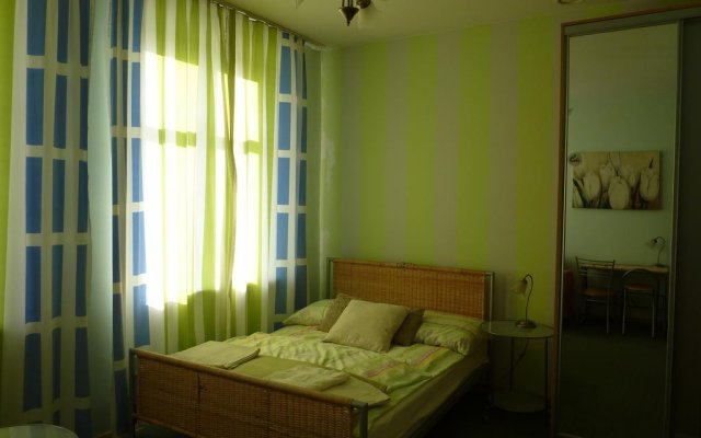 Отель Villa Albero Della Vita комната для гостей