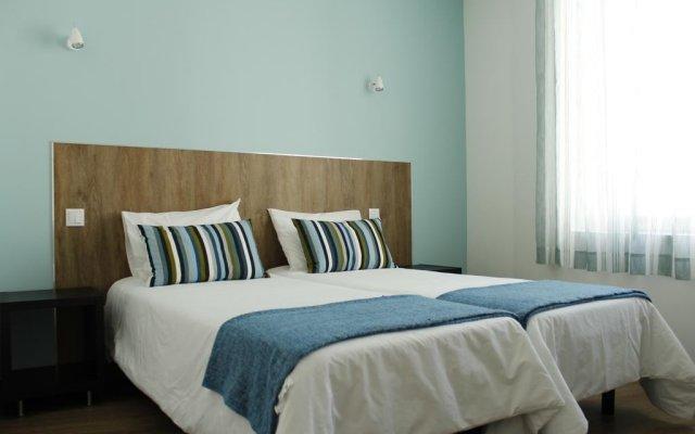 Отель Consolação Pedramar комната для гостей