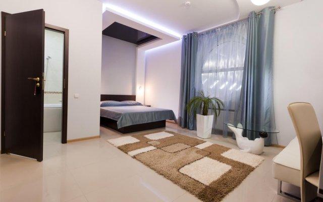 Гостиница Немо комната для гостей