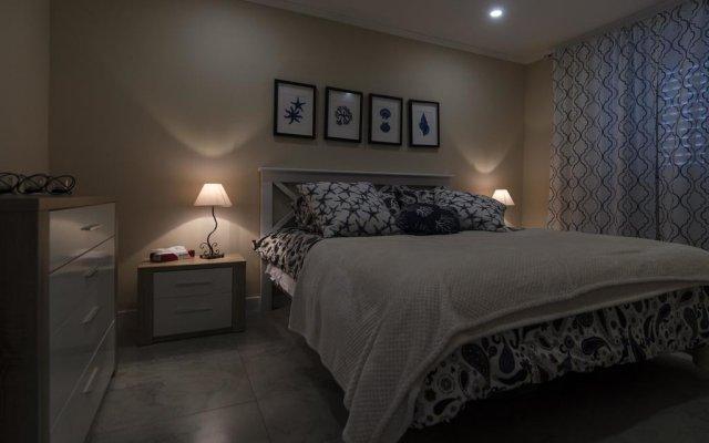 Отель Surf Beach_Santa Barbara Secret Gardens комната для гостей