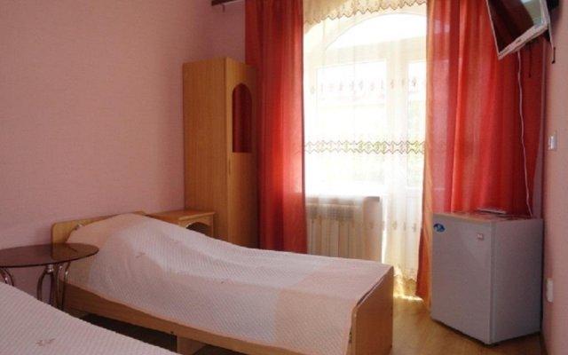 Гостиница Olga Mini-hotel в Анапе отзывы, цены и фото номеров - забронировать гостиницу Olga Mini-hotel онлайн Анапа комната для гостей