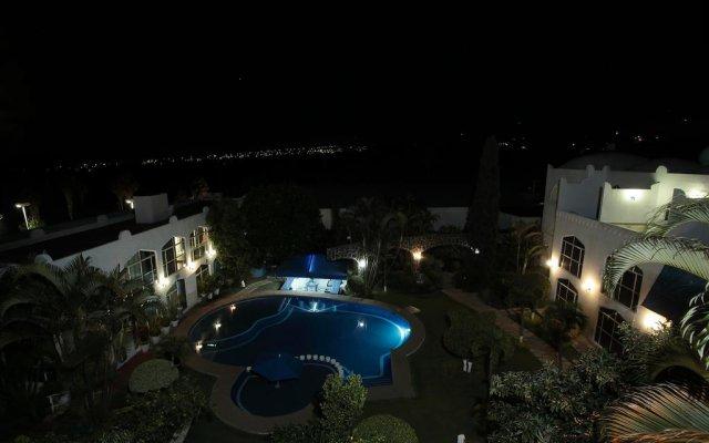 Hotel Villa Bejar Cuernavaca