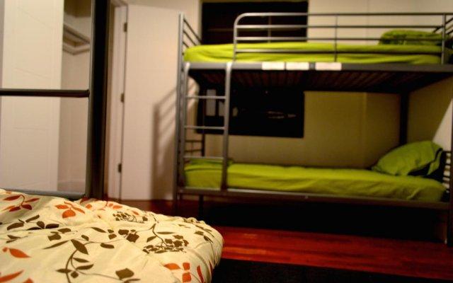 Отель North Manhattan Hostel США, Нью-Йорк - отзывы, цены и фото номеров - забронировать отель North Manhattan Hostel онлайн комната для гостей