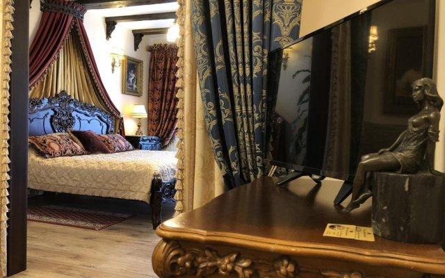 Отель Duke Apartments Литва, Вильнюс - отзывы, цены и фото номеров - забронировать отель Duke Apartments онлайн комната для гостей