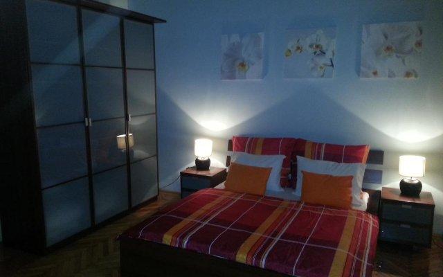 Апартаменты Ho-Bi Room and Apartment комната для гостей