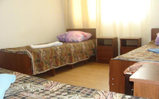 Гостиница Domoria Hostel в Сочи отзывы, цены и фото номеров - забронировать гостиницу Domoria Hostel онлайн комната для гостей