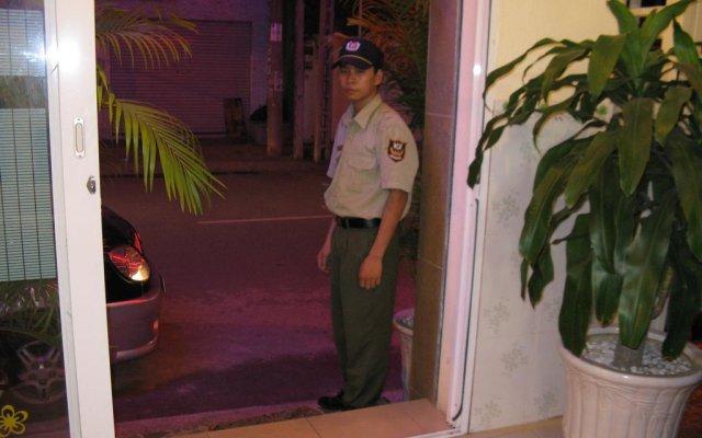 Nhat Minh 2 Hotel