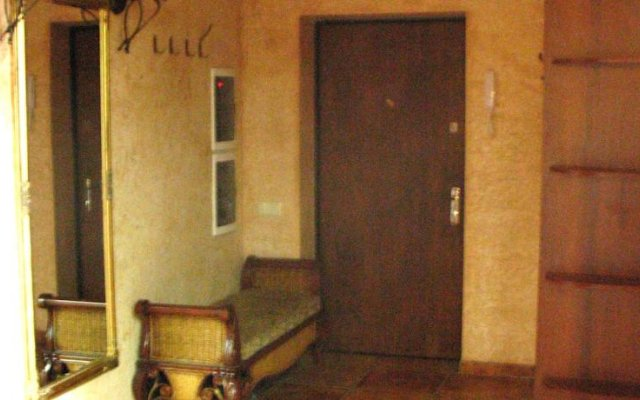 Апартаменты Bazarnaya Apartments - Odessa комната для гостей