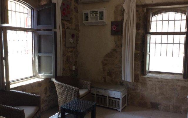 Отель Attiki Греция, Родос - отзывы, цены и фото номеров - забронировать отель Attiki онлайн вид на фасад
