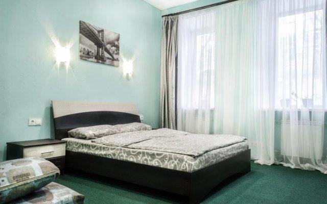 Гостиница Paradise Garden комната для гостей