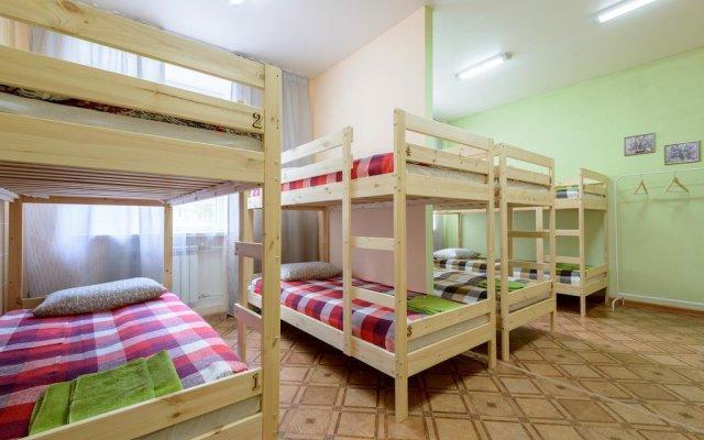 Гостиница Хостел Вояж в Новосибирске 7 отзывов об отеле, цены и фото номеров - забронировать гостиницу Хостел Вояж онлайн Новосибирск комната для гостей