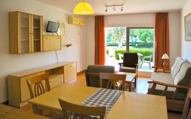 Отель Apartamentos Venecia комната для гостей