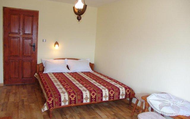 Отель Manastirski Rid Hotel Болгария, Генерал-Кантраджиево - отзывы, цены и фото номеров - забронировать отель Manastirski Rid Hotel онлайн комната для гостей