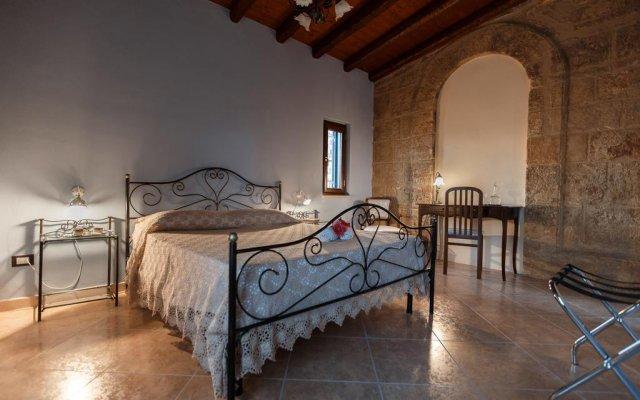 Отель b&b Batarà Агридженто комната для гостей