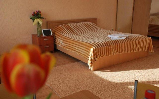 Апартаменты на Лисихе комната для гостей