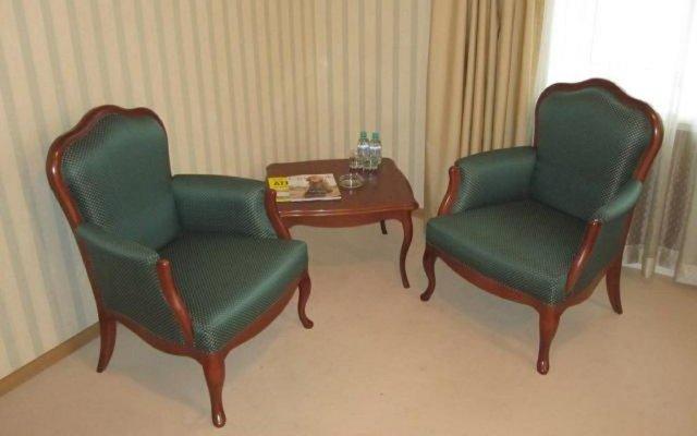 Sport Hotel комната для гостей