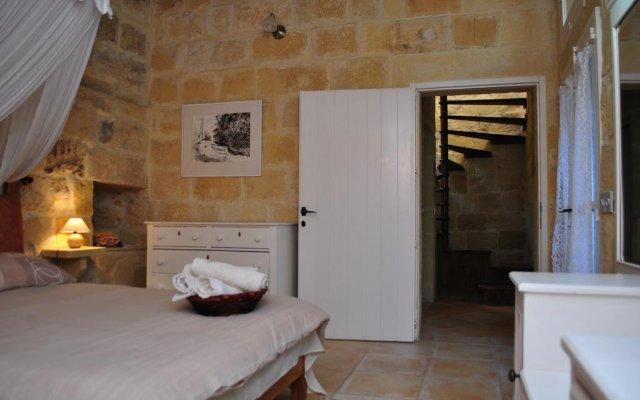 Отель Dar Ghax-Xemx Farmhouse Мальта, Виктория - отзывы, цены и фото номеров - забронировать отель Dar Ghax-Xemx Farmhouse онлайн комната для гостей