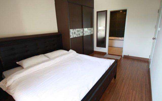 Отель Phuket Villa Patong комната для гостей
