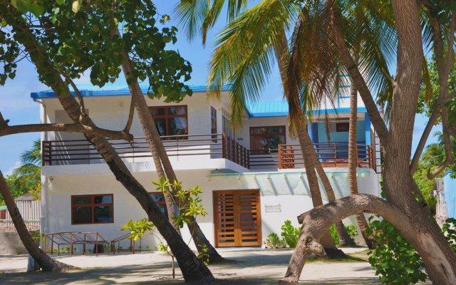 Отель Kanbili GH пляж