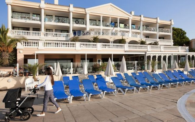 Pierre & Vacances Residence Cannes Villa Francia 0