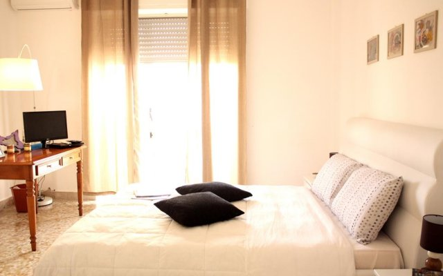 Отель Casa Vinci Сиракуза комната для гостей