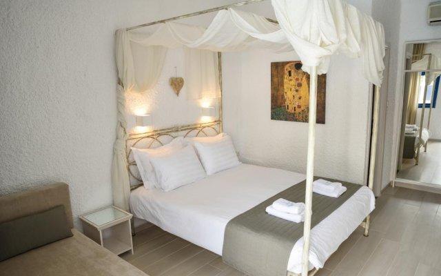 Отель Ariadni Blue Ситония комната для гостей