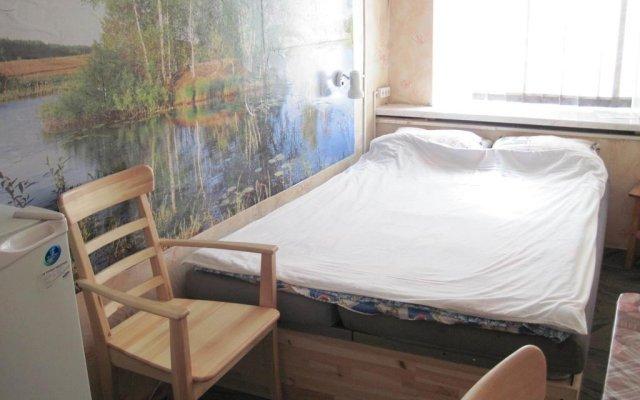 Base Camp Hostel Санкт-Петербург комната для гостей