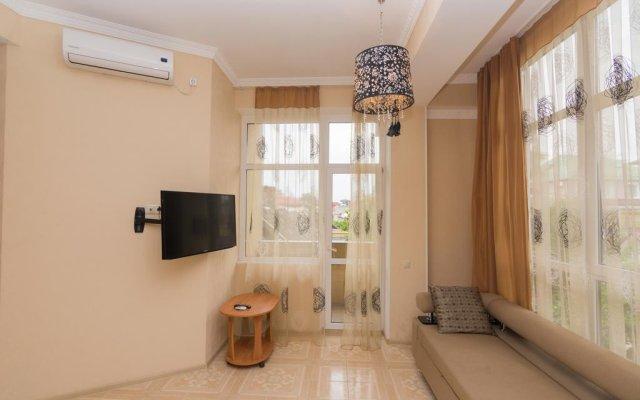 Апартаменты Венеция комната для гостей