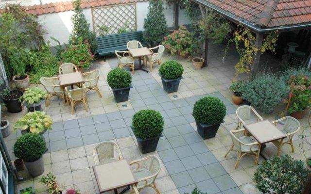 Hotel Ter Brughe 2