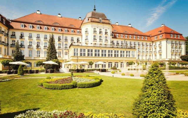 Отель Sofitel Grand Sopot