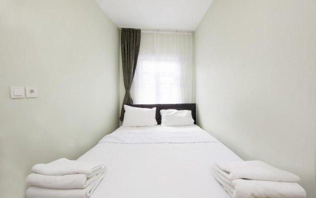 Апартаменты Mete Apartments комната для гостей