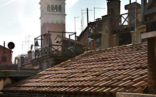 Отель Rialto Project Италия, Венеция - отзывы, цены и фото номеров - забронировать отель Rialto Project онлайн вид на фасад
