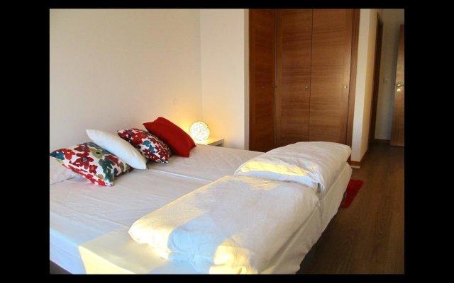 Отель Arthouse Ericeira Мафра комната для гостей