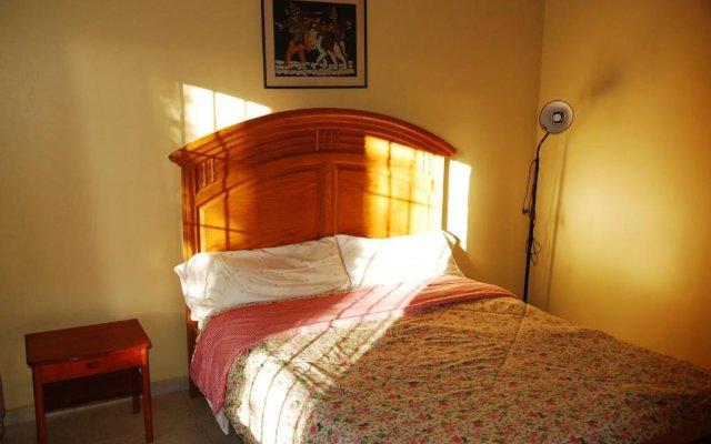 Отель Chalet Finca Nim Сан-Рафаэль комната для гостей
