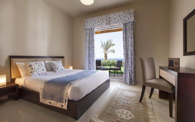 Отель Azzurra Sahl Hasheesh комната для гостей