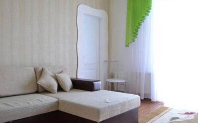 Апартаменты Apartments Near Central Avenue Днепр комната для гостей